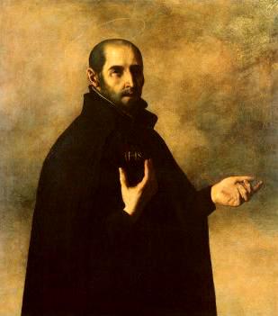 San Ignacio de Loyola 3