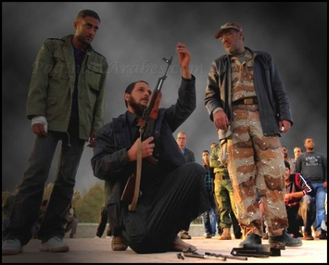 Rama de al Qaeda en Irak  ©Vanguardia