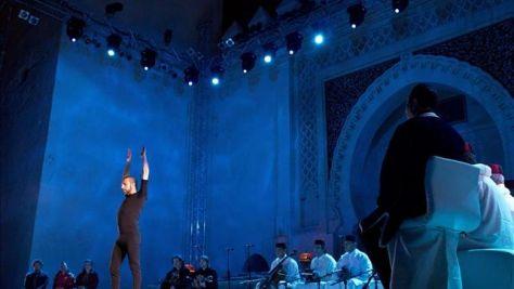 Fez se soñó andaluza en la noche inaugural del Festival de músicas sacras