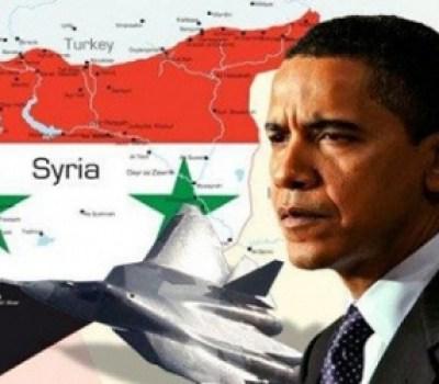 siria-obama