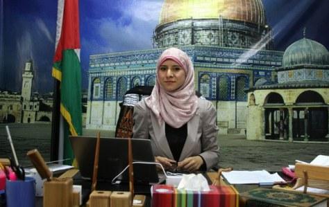 israa_ al-Mudalla