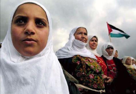mujeres-palestinas
