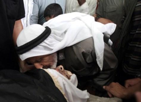 Genocidio en Gaza