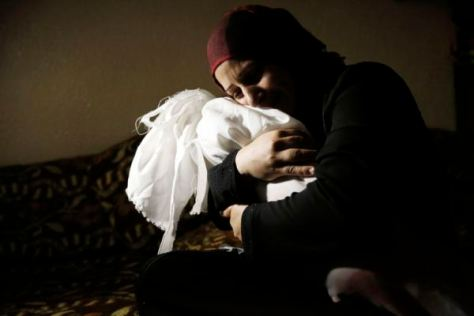 Muerte en Rafah