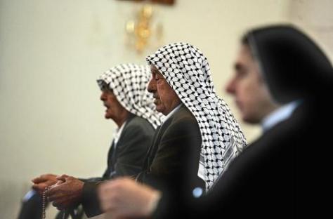 cristianos_ palestinos