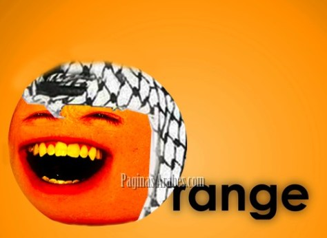 Boicot:Orange se va de Israel