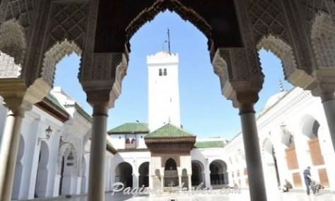 biblioteca_al-qarawiyyin