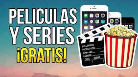 paginas para ver series gratis online