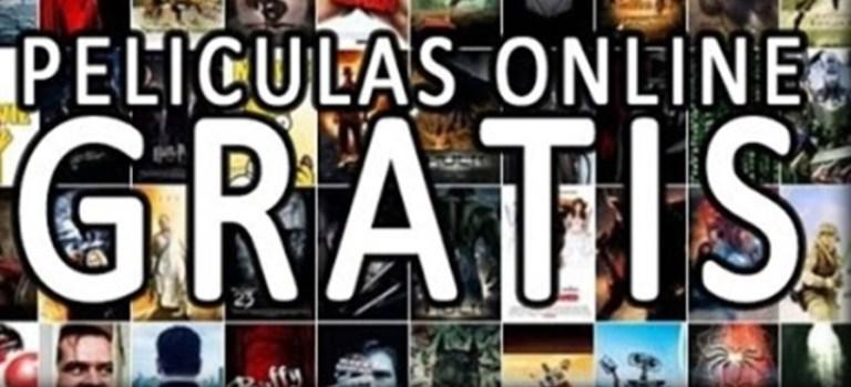 Mejores páginas gratis para ver películas online por internet