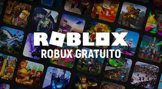 conseguir robux gratis 2020