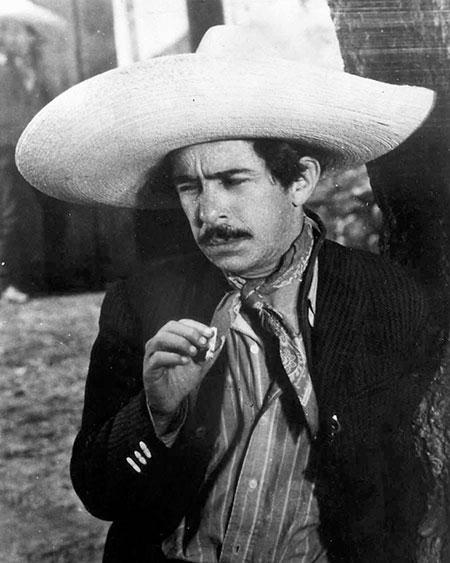 """Armando Soto la Marina """"Chicote"""""""