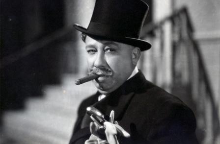 Joaquín Pardavé