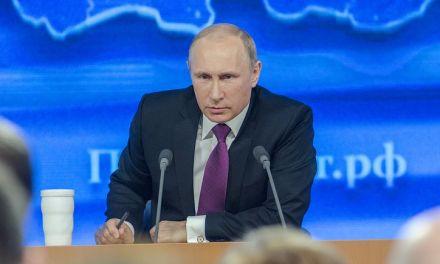L'Ucraina al centro dello scontro Usa – Russia nell'era Biden