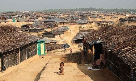 AFRICA. Aumenta per il decimo anno consecutivo il numero degli sfollati interni