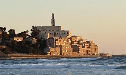 LIBRI. L'amore tra Subhi e Shams racconta la storia di Giaffa