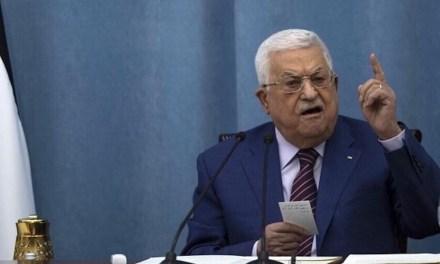 """PODCAST. Ultimatum di Abu Mazen a Israele: """"Ritirati entro un anno"""". I palestinesi non ci credono"""