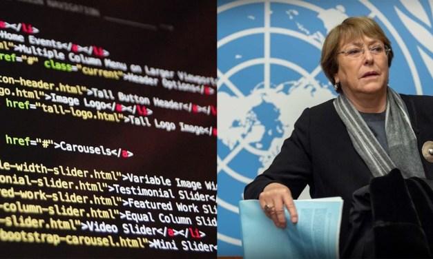 Allarme dell'ONU: l'intelligenza artificiale minaccia i diritti umani, dobbiamo agire subito