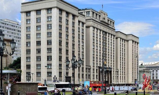 ANALISI. Verso le elezioni alla Duma, quale futuro per la Russia di Putin?
