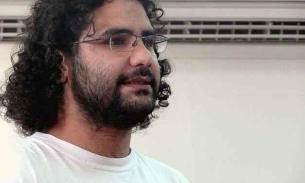 """LIBRI. EGITTO. """"Non siete stati ancora sconfitti"""". Il grido di libertà di Alaa Abd El Fattah"""