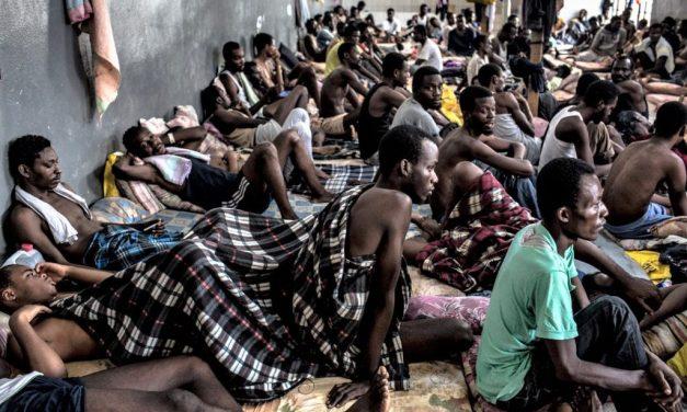 LIBIA. Msf: triplicate le persone nei centri di detenzione dopo giorni di arresti di massa