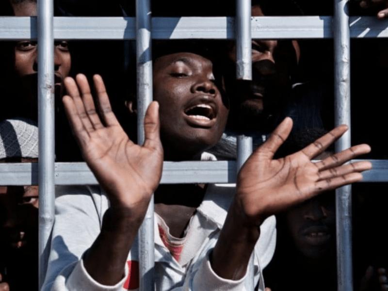 LIBIA. L'ONU conferma: almeno 5 anni di crimini contro l'umanità