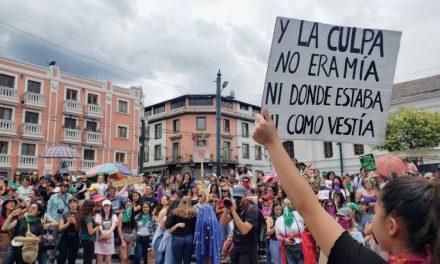 Ecuador. Le donne si organizzano per proteggersi dalla violenza di genere