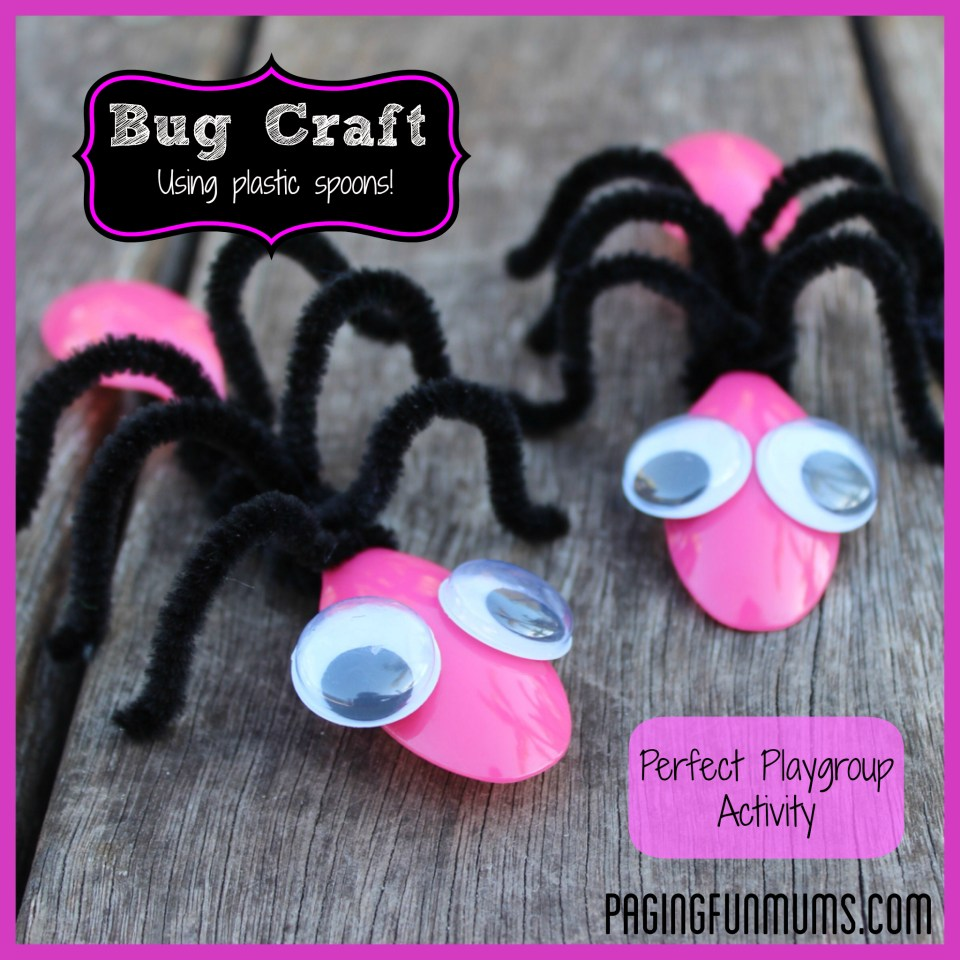 easy-bug-craft