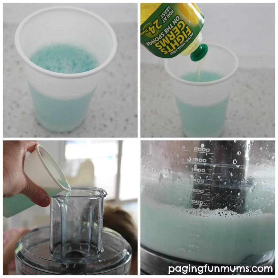 jelly soap foam 4
