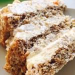 Felie de tort egiptean