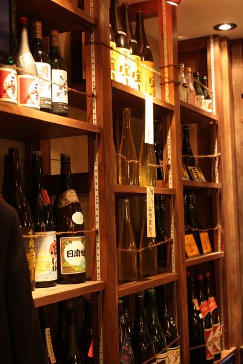 全国の日本酒
