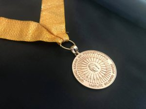 Grand Master's Outstanding Service Medal