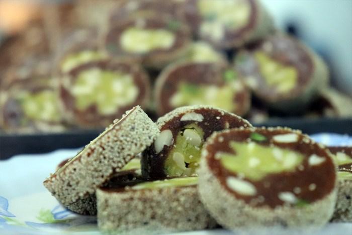 Anjeer Cutlet Pahalwans Sweets Jammu