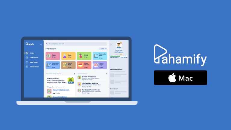 download pahamaify untuk mac