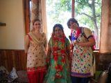 Wedding in Naggar
