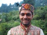 Wedding in Naggar