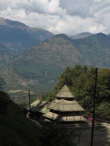 Naggar, Tripura Sundari Temple