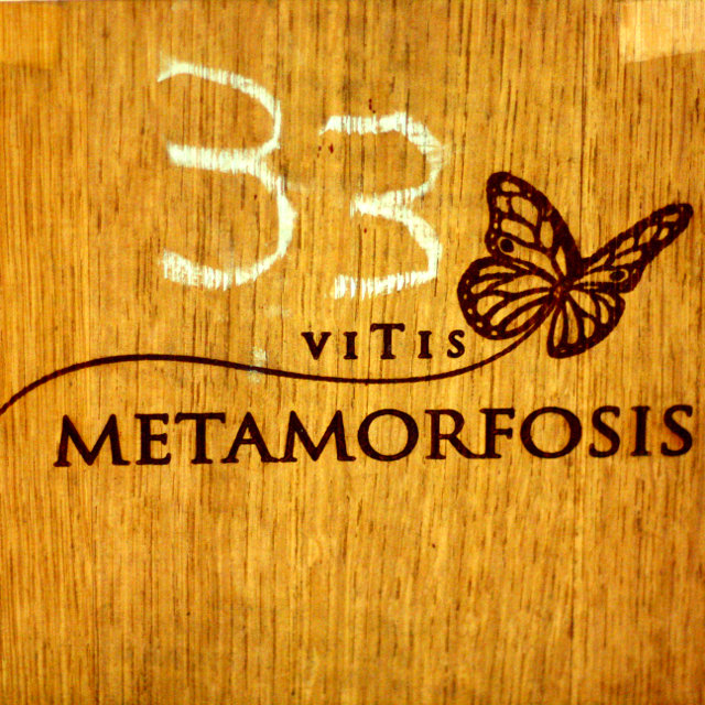 Vitis Metamorfosis: Je t'aime... moi non plus