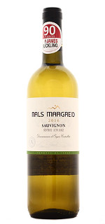 Sauvignon Blanc 2016, Nals Margreid