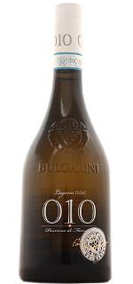 010 Lugana DOC 2017, Bulgarini