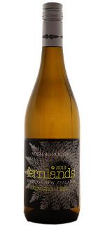 Fernlands Sauvignon Blanc 2018, Marisco