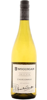 Reserve Chardonnay 2019, McGuigan
