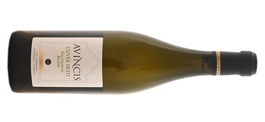 Cuvée Petit Sauvignon Blanc 2019, Avincis