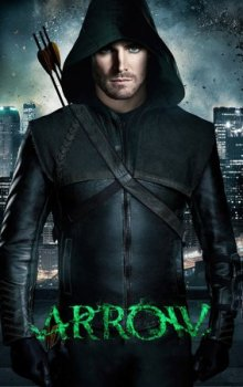 Download and Streaming Online Arrow Season 8 (2019)