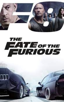 Download & Streaming The Fate of the Furious BluRay 1080p