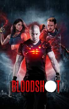 Download Film Bloodshot (2020) BluRay 480p 720p 1080p Subtitle Indonesia