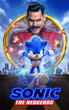 Download Film SONIC THE HEDGEHOG 2020 BluRay 480p 720p 1080p Subtitle Indonesia IndoXXI LayarKaca Pahe Ganool