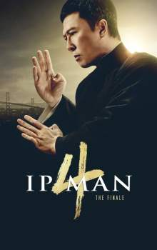 Free Download & Streaming Ip Man 4: The Finale (2019) BluRay 480p, 720p,& 1080p Subtitle Indonesia