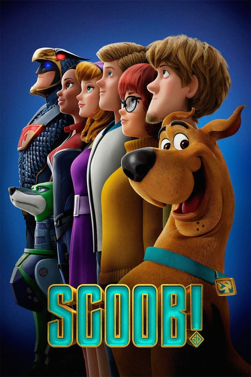 Free Download & Streaming Scoob 2020 BluRay 480p, 720p,& 1080p Subtitle Indonesia