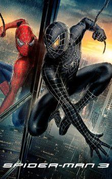 Free Download & Stream Spider-Man 3 (2007) BluRay 480p & 720p 1080p Sub Indo