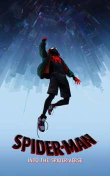 Nonton Film & Gratis Download Spider-Man: Into the Spider-Verse (2018) BluRay 480p 720p 1080p 2160p 4K UHD